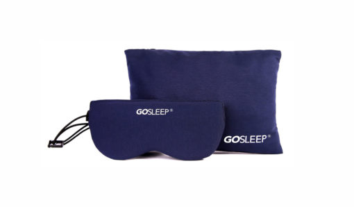 GOSLEEP® Travel System – Navy