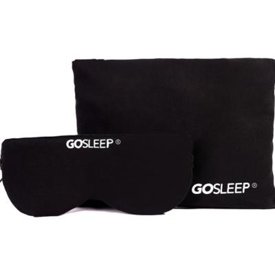 GOSLEEP® Travel System – Jet Black