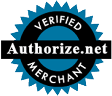 Authorize Trust Badge
