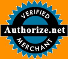 Authorize Trust Badge