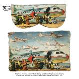 AA Vintage Plane