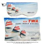 TWA Vintage Plane
