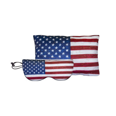 American Flag GoSleep Kit