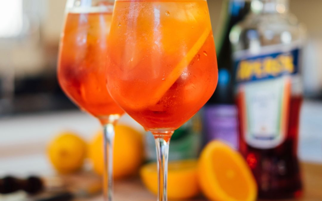 The Perfect Aperol Spritz Recipe